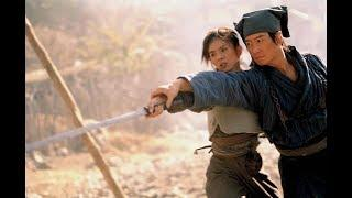 Chinese Fantasy Action Movie - Best Marital Arts Action Movies - Subtitles HD