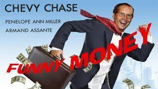 Funny Money (Full Movie) Comedy.  Chevy Chase