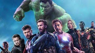 AVENGERS 4: Annihilation - Teaser Trailer HD (2019) NEW Superhero Action Movie CONCEPT HD