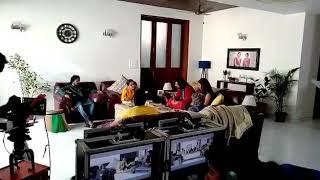 #tvfbehindthescene making of historical movie Ranveer singh, deepika padukone