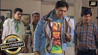 Comedy Scenes | Hindi Comedy Movies | Govinda Acts Funny | Hindi Movies