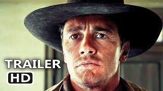 THE BALLAD OF BUSTER SCRUGGS Trailer #2 (2018) James Franco, Liam Neeson, Netflix Movie HD