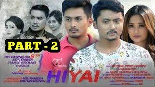 Hi yai Manipuri latest full movies 2019 / Manipuri film Hi yai full movies 2019 - part 2
