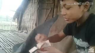 Mising comedy video