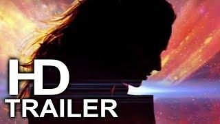 X-MEN DARK PHOENIX Trailer Teaser #1 NEW (2019) Superhero Movie HD