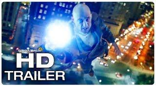 SHAZAM Trailer #4 Official (NEW 2019) Superhero Movie HD