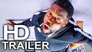 NIGHT SCHOOL Trailer #2 NEW (2018) Kevin Hart, Tiffany Haddish Comedy Movie HD