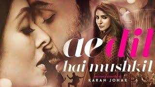 Ae dil hai mushkil full movie Hindi HD | Anushka sharma | Ranbir Kapoor | Aishwarya raay Bachhan