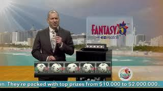 Lotto and Fantasy 5 20181208