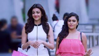 New Hindi Dubbed Full Movie 2019 | Kajal Aggarwal in Hindi Dubbed 2019 | Latest Action Movies