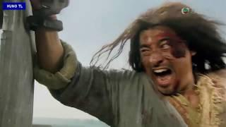 Best Fight Scenes: Wu Song - All Men Are Brothers 2011