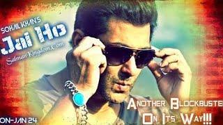 Jai Ho Full Movie 2014  || Salman Khan