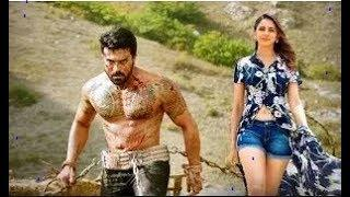 RC Latest Hindi Dubbed Full Movie  Hindi Dubbed Movies 2018  Dubbed Action Movies 2019