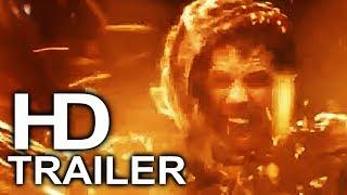 VENOM Riot Symbiote Burns Eddie Brock Trailer NEW (2018) Spider-Man Spin-Off Superhero Movie HD