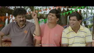 Comedy scene   Kulle batte   Dhongi swamiji  Saikrishna   Bolar   Arjun   Vamanjoor   Kapikad   Tulu