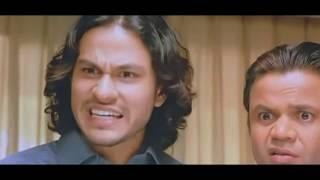 RAJPAL YADAV COMEDY SCENE OF MOVIE DHOL BY BOLLYWOOD COMPANY