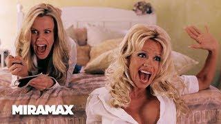 Scary Movie 3 | 'Girl Talk' (HD) | Pamela Anderson, Jenny McCarthy | 2003