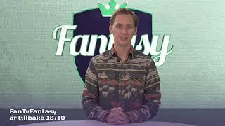 FanTV Fantasy Uppehåll