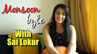 Sai Lokur's Monsoon Fantasy | Bigg Boss Marathi Contestant | Monsoon Byte | Marathi BUZZ