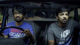 Mithai Movie Hilarious Comedy Scene | Priyadarshi | Rahul Ramakrishna | Manastars