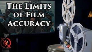 Things Movies Cannot do Accurately
