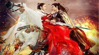 HOT Chinese Action Movies 2018 - New Chinese action fantasy movie 2018 #13