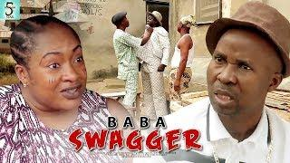 Baba Swagger | OKUNNU| - Latest Yoruba Comedy Movies 2018 | Yoruba New Release This Week