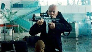 Newest Action Movie 2018 - Best Action Movies 2018 Full English (Future Blade)