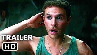 OVERLORD Final Trailer (NEW 2018) JJ Abrams Movie HD