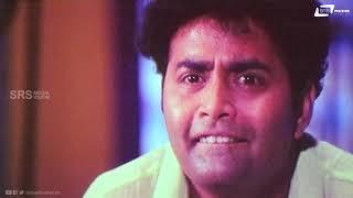 Mysore Mallige Film Beku   Monalisa  Sharan Bhavya Sri Comedy Scene-3