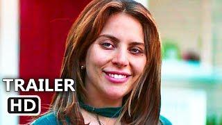 A STAR IS BORN Official Trailer (2018) Lady Gaga, Bradley Cooper Movie HD