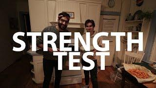 Horror Movie | Strength Test: Ep. 023
