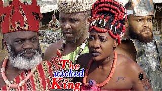 The Wicked King Full Movie - Mercy Johnson 2019 New ll 2019 Latest Nigerian Nollywood Movie Full HD