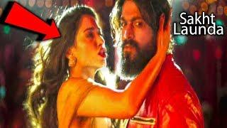 "(44 Mistakes) In KGF: Chapter 1 - Plenty Mistakes In "" KGF "" Full Hindi Movie Huge Mistakes - Yash"