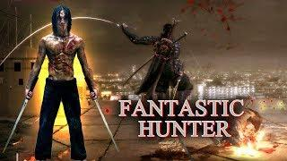 Fantastic Hunter ll SUPER Kung-Fu Fantasy Movies ll Best Action Movies in Hindi ll