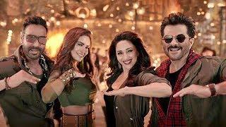 Ajay Devgn 2019 Latest Hindi Full Movie | Madhuri Dixit, Anil Kapoor,  Arshad Warsi