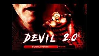 DEVIL 2.0 (Horror Movie, Fantasy, SciFi Trash, HD, Full Length, English) *free full horror movies*