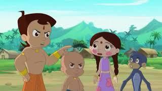 Chota bheem and the Curse of Damyaan full Movie