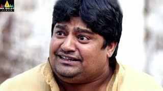 Akbar Bin Tabbar Comedy Scenes Back to Back | Ghar Damaad Movie Comedy | Sri Balaji Video