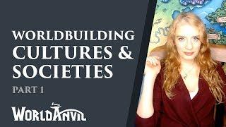 How to worldbuild Scifi & Fantasy Cultures & Societies: Biology, Families and Dynasties (part 1)