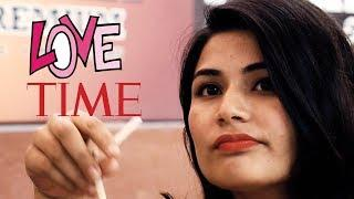 LOVE TIME || NEW NEPALI MUSICAL COMEDY LOVE STORY  FILM 2018