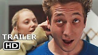 AFTER EVERYTHING Official Trailer (2018) Comedy, Drama Movie