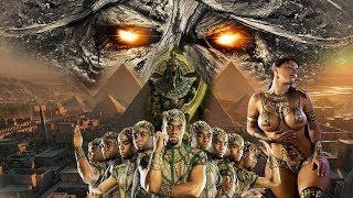 AMERICAN MUMMY (1080p HD) - New Hollywood Hindi Dubbed Full Movie 2018 - Hindi Dubbed full Movies
