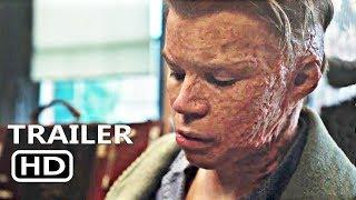 THE LITTLE STRANGER Official Trailer (2018) Horror Movie