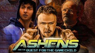 Ashens and the Quest For The GameChild | Full Movie