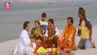 Telugu Indra Movie Most Popular Comedy Scene | #Chiranjeevi | Mana Cinemalu