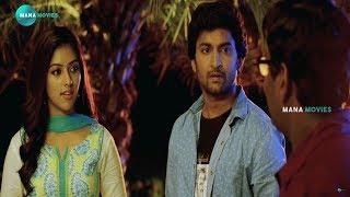 Anu Emanuel & Nani Latest Comedy Scene | Telugu Comedy Scene | Mana Movies