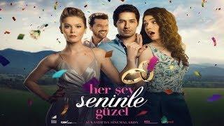 Her Şey Seninle Güzel | Türk Filmi | Yerli Film | Full izle