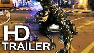 VENOM Car Chase Trailer NEW (2018) Spider-Man Spin-Off Superhero Movie HD