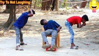 Must Watch Funny????????Comedy Videos 2019 - Episode 93 || Jewels Funny ||